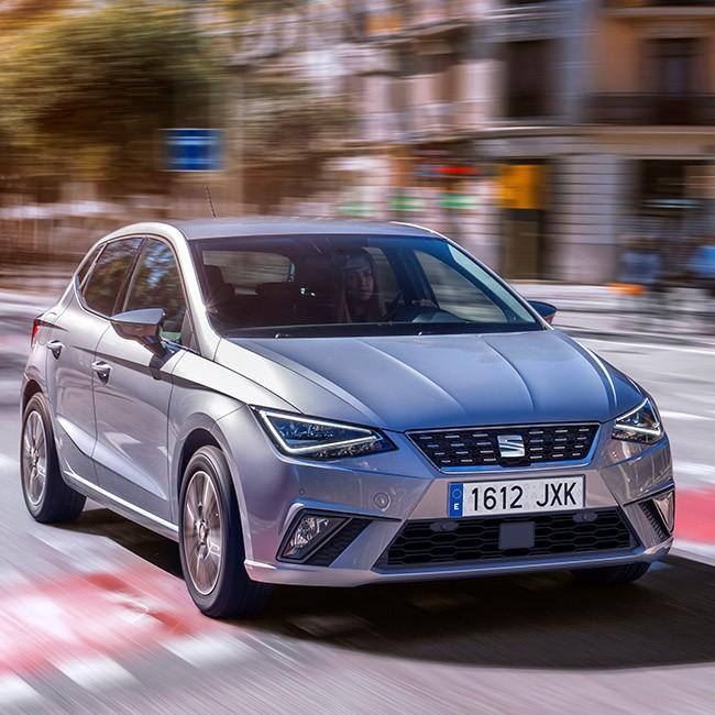 Renault Megane, Seat Leon…